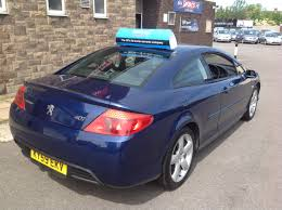 peugeot 407 coupe 2007 used 2009 peugeot 407 haris motor sales