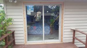 How To Rehang Sliding Closet Doors Patio Door Installation Cost Home Depot To Install A Sliding Glass