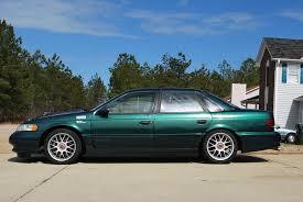 Sho Green custom taurus sho wish i d kept my sho built it racing