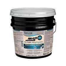 ms plus advanced wood floor adhesive 4 gallon fast floors