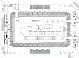 Grand Arena Grand West Floor Plan by Official Site Of Amsoil Arenacross