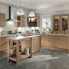 light oak shaker kitchen cabinets 50 ideas for design outstanding light oak kitchen
