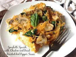 vegan mushroom gravy recipe dishmaps spaghetti squash with chicken and roasted red pepper sauce