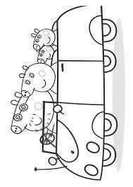 peppa pig coloring pages a4 peppa pig coloring pages 11 jpg 595 842 maria mavroeidi
