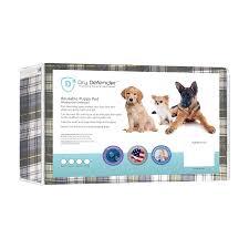 Floor Dry by Amazon Com Dry Defender Puppy Pad 33