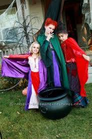 Halloween Costumes Hocus Pocus Girls Sarah Sanderson Hocus Pocus Costume Jackandizzycreations