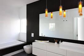 Bathroom In Black čierna Farba Dodá Kúpeľni Eleganciu Bývanie Je Hra