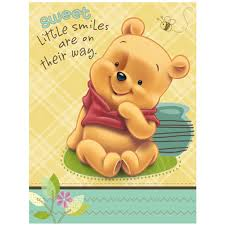 photo of baby pooh for fans of baby pooh baby shower winnie