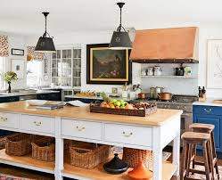 painted kitchen cabinets ideas painted kitchen cabinet ideas photos architectural digest
