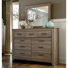 White Bedroom Dressers With Mirrors Create A More Natural Feel To Your Bedroom With This Lovely