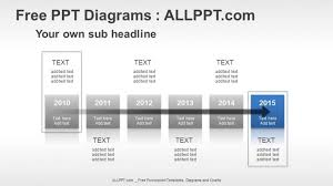 ppt timeline template free powerpoint timeline diagrams
