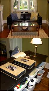 Storage Behind Sofa Oak Sofa Table With Storage Coffee Table In Sharkey Gray And