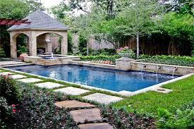 Mediterranean Design Style Swimming Pool Design Style Guide Intheswim Pool Blog