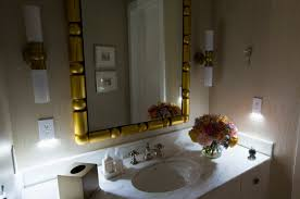 bathroom lighting with electrical outlet snappower guidelight review turn your outlet cover into a