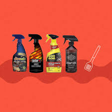what is the best cleaner to remove grease from kitchen cabinets 8 best grill cleaners 2021 degreasers solutions and