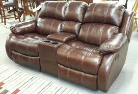 Flexsteel Leather Sofa Flexsteel Leather Recliner Sofa Reviews Centerfieldbar Com