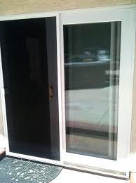 Patio Door Weather Stripping Astounding Patio Sliding Door Seals Photos Ideas House Design