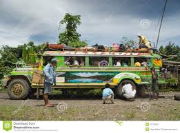 philippines jeepney vector filipino mountain jeepney breakdown editorial photo image 10718341