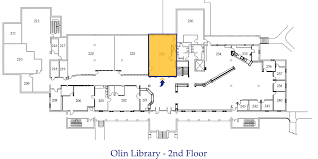 Lounge Floor Plan Find A Room In The Library Request Forms Olin Library
