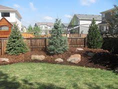 Landscape Design Backyard by Backyard Flower Garden And Landscaping Design Perennial Flowers