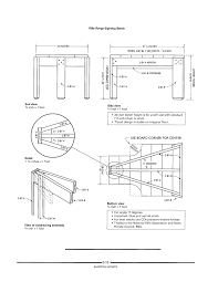 Plans For A Shooting Bench Bsa Shooting Sports Shooting Bench Plans Shooting Bench And