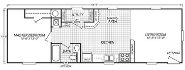 1 bedroom home floor plans home floor plans in texas palm harbor homes tx