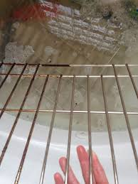 how to clean oven racks in the bathtub hometalk