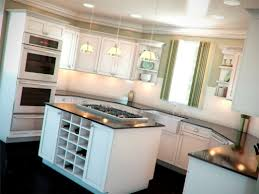 Small U Shaped Kitchen With Island Kitchen Designs Small U Shape With Island Zach Hooper Photo