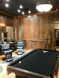 Pool Table Boardroom Table Boardroom Salon For Men The Nashville Mom
