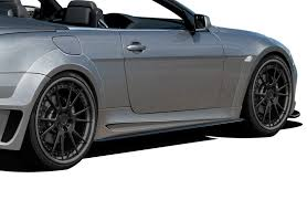 lexus convertible or bmw convertible bmw 6 series full body kits bmw 6 series e63 e64 2 dr convertible