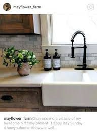 farmhouse kitchen faucet kitchen faucet ideas imindmap us