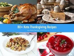 keto thanksgiving the ketodiet