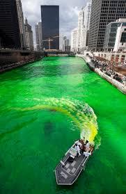 usa holidays saint patricks day chicago river 2 st patrick u0027s