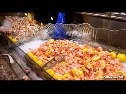 Rio Las Vegas Seafood Buffet Coupons by Tour Of Mgm Grand Buffet In Las Vegas In Hd Dinner Buffet Tour
