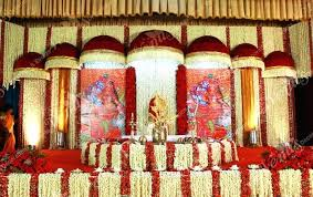 wedding decorations wholesale hindu wedding decorations wedding stage decorations a hindu