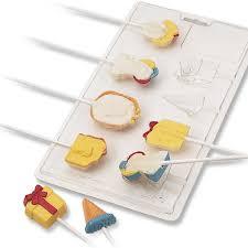 lollipops wilton