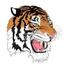 12 tiger temporary tattoos tigers spirit ebay