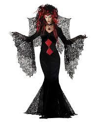Spirit Halloween Costumes 63 Halloween Costume Black Widow Spider Lady Images