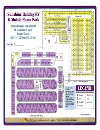 Holiday Florida Map by Sunshine Holiday Rv U0026 Mobile Home Park 3 Photos 1 Reviews