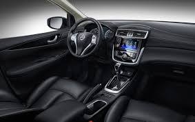 nissan tiida sedan interior nissan launches new tiida hatch and maxima in china