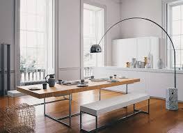 4 light floor lamp modern standard lamps floor lamp with end table