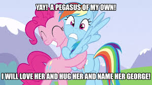Funny Pony Memes - the funny picture thread page 39 muppet central forum