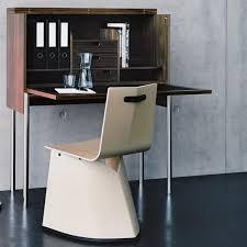 bureau secretaire moderne le bureau secrétaire un meuble classique et fonctionnel archzine