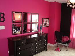 Pink And Black Bedroom Designs Pink And Black Rooms Free Home Decor Oklahomavstcu Us