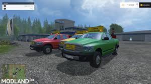 minecraft pickup truck pickup team lsf mod for farming simulator 2015 15 fs ls 2015 mod