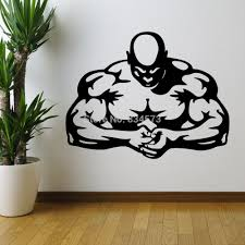 compare prices on wall decorations fitness online shopping buy