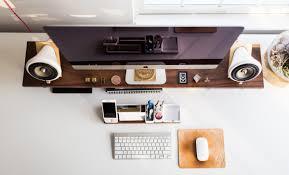 how i designed a super productive desk setup u2013 ugmonk