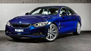 Bmw Opal White Interior Bmw 330i And 430i 100 Year Edition Models Revealed In Australia