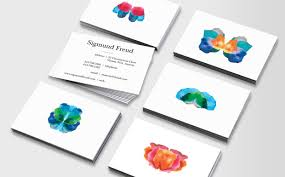 Graphic Artist Business Card Pretty Business Cards Sigmundfreud Graphic Design Pinterest