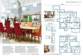 interior achitectural design new build walk id